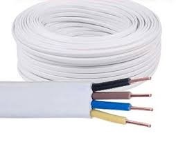 Kábel YDYP 4x1,5 750V 100mb RU - DOPRAVA zadarmo