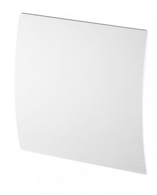 Ventilátor - Grid Panel Awenta Systém + Escudo PEB125 Biela