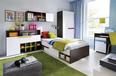 Мебель, молодежные, система LOBO рта. B