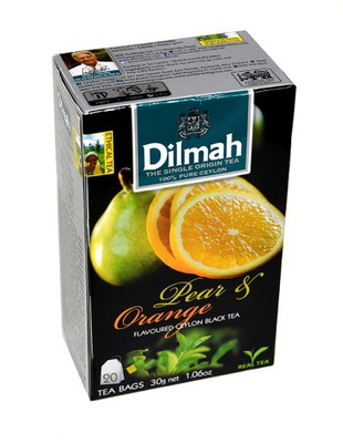 ??? Dilmah Pear & instagram 20 сумок