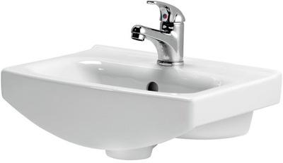 Umývadlo CERSANIA WASHBASINER NOVÝ 40 CERSANIT K11-0050