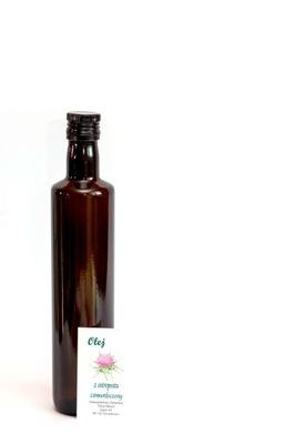 масло с расторопши, расторопши 500 мл