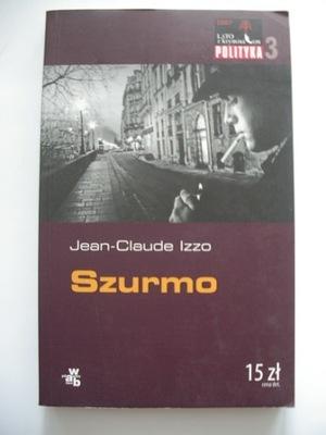 SZURMO - Jean-Claude Izzo