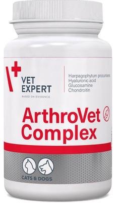 ARTHROVET HA COMPLEX 90 таблеток
