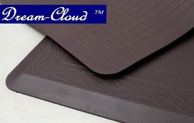 Mat Antyzmęczeniowa Sen-Cloud Premium (Hnedá)
