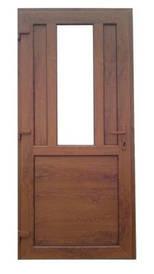двери Внешние Толщина :75мм  ???  90 -200  ?? производителя