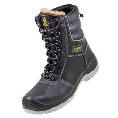 обувь рабочие зимние ?????????? Urgent 113 S3 года. 43