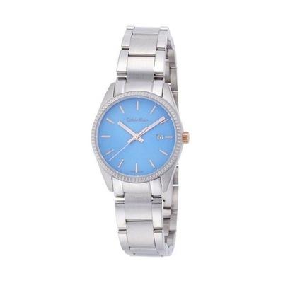 ec305f893cc56 Damski zegarek CALVIN KLEIN K5T33T4N Gwarancja 7380075067 - Allegro ...
