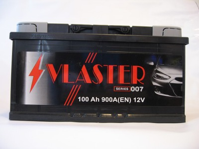 аккумулятор 100Ah 900A 12V 95Ah 90Ah Новый