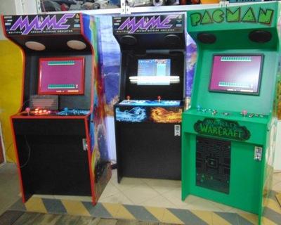 Игровой автомат ящики