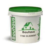 Bauhaus Silikónové Omietky FARBY A 25 kg