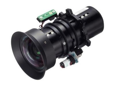 Obiektyw Wymienny Do Projektora NEC NP34ZL WWA 24H