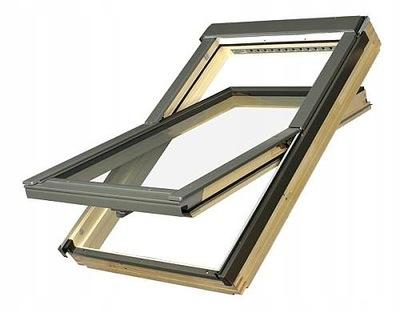 Окно-окна крыши FAKRO FTP-V U4 78x118