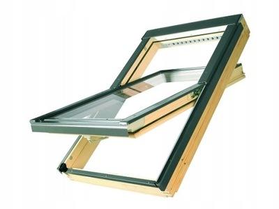 Strešné okno FAKRO FTS-V U2 78x140