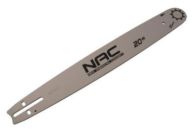 направляющая НАЦ CST61-50AC TT-CS4500 CS5200 50 см
