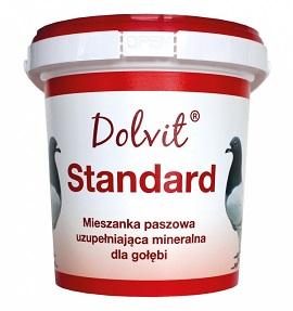 Дольфос DOLVIT СТАНДАРТ витамины для голубей 1 кг