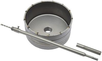 Píla rozbrusovacia píla čipky konkrétne 150 mm SDS+ MAX 45cm