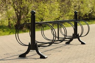 Parkovanie pre bicykle
