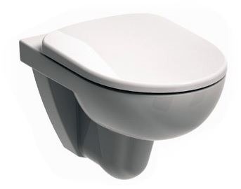 WC misa - KOLESO NOVA PRO BOWL HANGING WC OVAL M33100