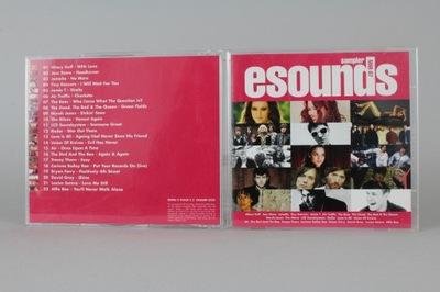 Sampler Esounds Mar 07