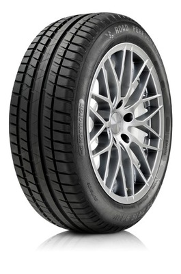 4 летние шины 205/55R16 БАКЛАН ROAD PERFORMANCE