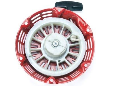 Generátor, príslušenstvo pre generátor - STARTER HONDA GX110 GX160 PLASTOVÝ PLAST