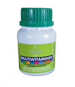 MULTIWITAMINER витамины в жидкости куры, голуби