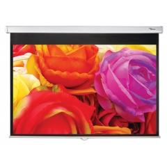 Ekran Ręczny 123 Cali OPTOMA DS-1123PMG+ WAWA 24H