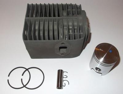 Cylinder kompletny tłok WACKER WM80 BS600 602 700