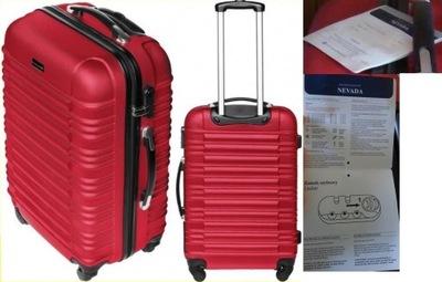 7fcdfa2cb95c5 walizki rozmiary Warszawa w Oficjalnym Archiwum Allegro - archiwum ofert