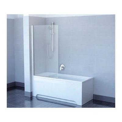 Sprchové dvere - Jednodielna obrazovka Ravak Pivot 79840100Z1