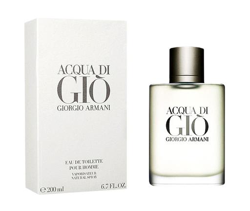 Woda Giorgio Armani Acqua di Gio EDT męska 200 ml 7720892662 - Allegro.pl 0e6df7f127af