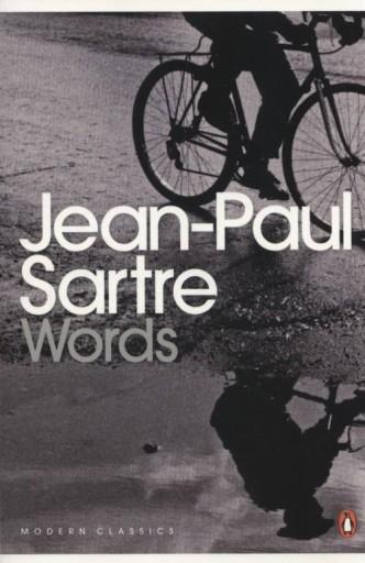 Words Sartre Jean-Paul