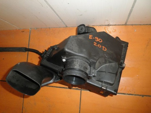 FILTRAS KORPUSAS ORO <b>bmw</b>3 <b>bmw</b>-E E90 E91 2,0 D