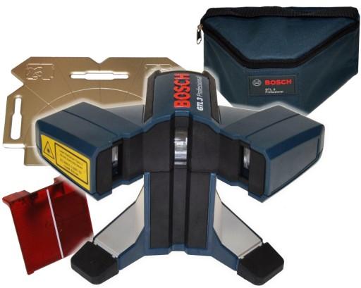 Laser Liniowy Gtl 3 Bosch Idealny Dla Glazurnika 6278271294 Allegro Pl