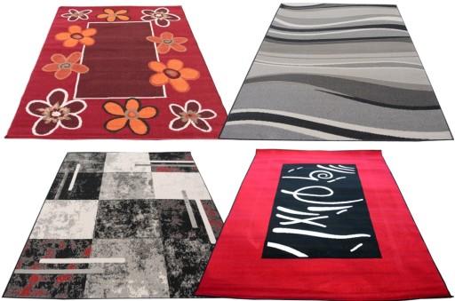 Dywany 120x170 Modne Wiele Wzorów Młodzieżowe