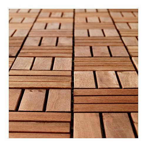Podest Tarasowy Drewniany Płyty Ogrodowe Akacja