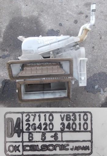 PATROL GR Y61 2.8 TD NAGRZEWNICA WODY 27110VB310