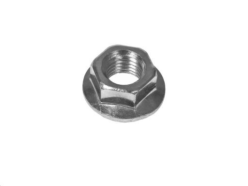 NUT SHAFT M10x1,25 PIAGGIO GILERA VESPA NRG