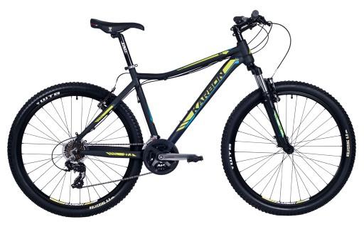 Rower Górski Mtb 27 5 Karbon Trail R3 Rama 17 6983289769 Allegro Pl