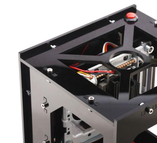 Grawer ploter laserowy 1000mW