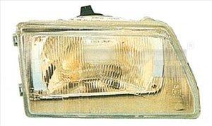 REFLEKTOR LAMPA TYC FIAT CINQUECENTO