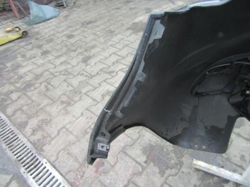 Zderzak tył Citroen DS5 *