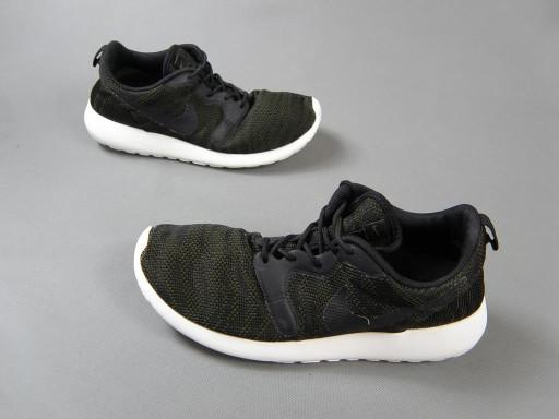 Najnowsza urzędnik sprzedaż online NIKE ROSHE RUN KNIT JACQUARD buty sportowe 41