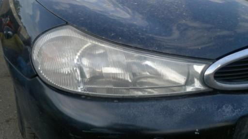 FORD Mondeo MK2 96-00 Lampa Prawy Przód BOSCH