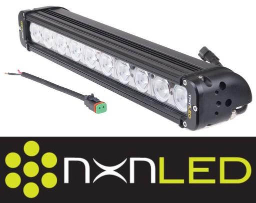 TOLI SIEKIANTI ZIBINTAS (LEMPOS-FAROS) PANELIS COMBO MIX 100W CREE LED