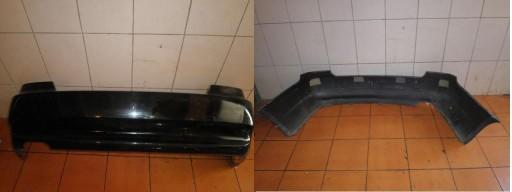 GALINIS BAMPERIS (BUFERIS) GALINIS BMW 3 BMW-3 E92 E-92