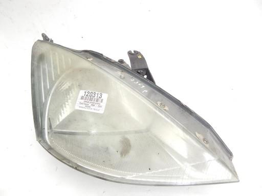 klapka lampy przedniej ford lewej ford fokus mk1 allegro