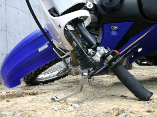 Klamki cross pivot Yamaha WR250R /X 2007-2017
