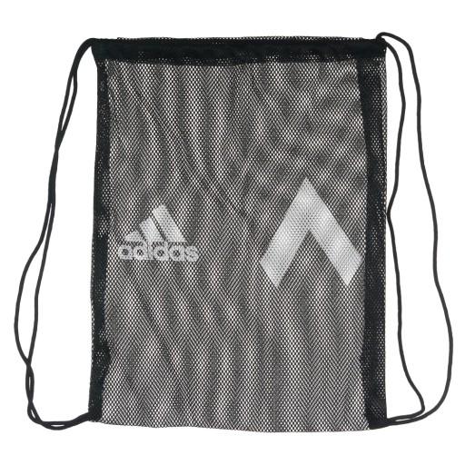 af0a071516a2c Worek na buty Adidas plecak na basen do szkoły w-f 7181726639 ...